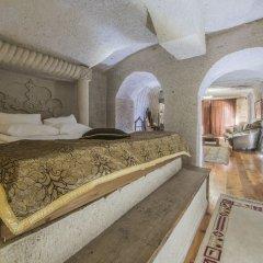 Ottoman Cave Suites Турция, Гёреме - отзывы, цены и фото номеров - забронировать отель Ottoman Cave Suites онлайн комната для гостей фото 3