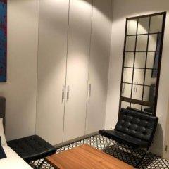 Отель Warsaw Concept Польша, Варшава - отзывы, цены и фото номеров - забронировать отель Warsaw Concept онлайн комната для гостей