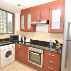 Suha Hotel Apartments by Mondo в номере