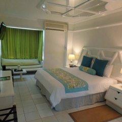 Отель Hedonism II All Inclusive Resort Негрил комната для гостей фото 3