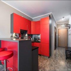 Апартаменты P&O Apartments Gocław Варшава удобства в номере
