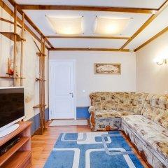 Апартаменты Херсонес комната для гостей фото 5