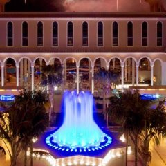 Отель Gran Melia Palacio De Isora Resort & Spa Алкала фото 6