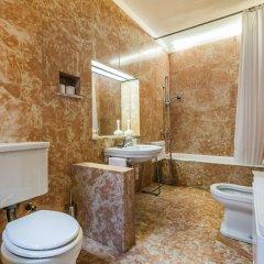 Отель Ca'affresco 2 Италия, Венеция - отзывы, цены и фото номеров - забронировать отель Ca'affresco 2 онлайн ванная фото 2