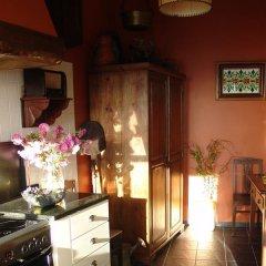 Отель The Vineyard Саброза в номере