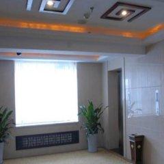 Отель Super 8 Xian Big Wild Goose Pagoda парковка