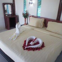Отель Lamai Chalet Таиланд, Самуи - отзывы, цены и фото номеров - забронировать отель Lamai Chalet онлайн комната для гостей