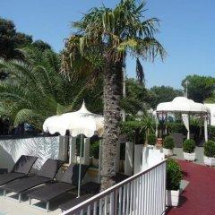 Отель Suite Litoraneo Римини