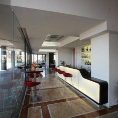 Idea Hotel Roma Nomentana парковка