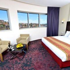 Golden Crown Old City Hotel Израиль, Назарет - отзывы, цены и фото номеров - забронировать отель Golden Crown Old City Hotel онлайн комната для гостей фото 2