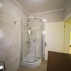 Bal Badem Bungalov Турция, Датча - отзывы, цены и фото номеров - забронировать отель Bal Badem Bungalov онлайн ванная фото 3