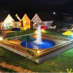 Отель Pyeongchang Sky Garden Pension Южная Корея, Пхёнчан - отзывы, цены и фото номеров - забронировать отель Pyeongchang Sky Garden Pension онлайн фото 11