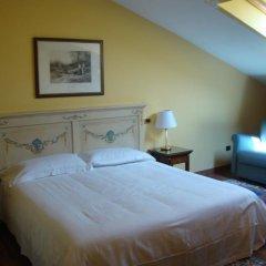 Отель La Loggia Италия, Местрино - отзывы, цены и фото номеров - забронировать отель La Loggia онлайн комната для гостей фото 2
