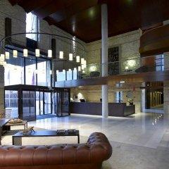 Отель Parador de Lorca интерьер отеля