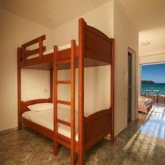 Toroni Blue Sea Hotel детские мероприятия