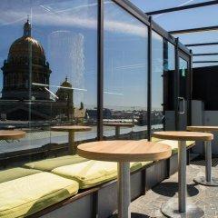 Гостиница So Sofitel Санкт-Петербург в Санкт-Петербурге - забронировать гостиницу So Sofitel Санкт-Петербург, цены и фото номеров