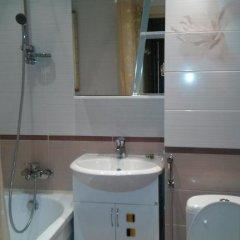 Гостиница House Stroy Hostel в Москве отзывы, цены и фото номеров - забронировать гостиницу House Stroy Hostel онлайн Москва ванная