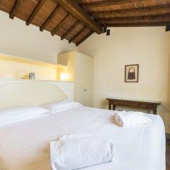 Отель Santa Croce View Италия, Флоренция - отзывы, цены и фото номеров - забронировать отель Santa Croce View онлайн комната для гостей фото 2