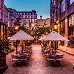 Отель Les Jardins Du Marais Париж фото 8
