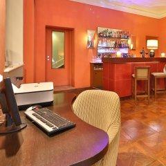Отель Best Western Hotel Piemontese Италия, Турин - 1 отзыв об отеле, цены и фото номеров - забронировать отель Best Western Hotel Piemontese онлайн интерьер отеля