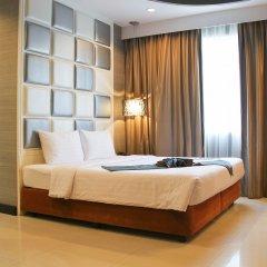 Отель Furamaxclusive Asoke Бангкок комната для гостей