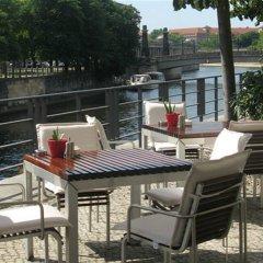 Отель Radisson Blu Hotel, Berlin Германия, Берлин - - забронировать отель Radisson Blu Hotel, Berlin, цены и фото номеров фото 7