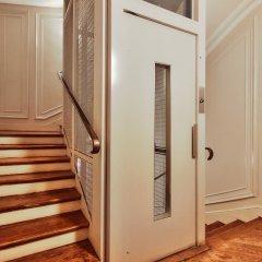 Отель Luminous Apt near Galerie Lafayette Париж интерьер отеля фото 3