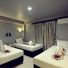 Отель Patong Inn Таиланд, Патонг - отзывы, цены и фото номеров - забронировать отель Patong Inn онлайн комната для гостей фото 2