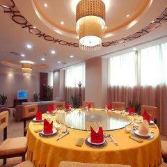 Huashi Hotel питание фото 3