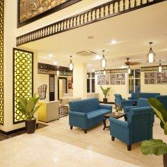 Отель Le Pavillon Hoi An Luxury Resort & Spa интерьер отеля