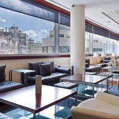 SANA Lisboa Hotel гостиничный бар
