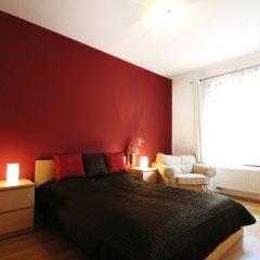 Отель Comfort Apartments Венгрия, Будапешт - 1 отзыв об отеле, цены и фото номеров - забронировать отель Comfort Apartments онлайн комната для гостей фото 4