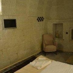 Отель Sakli Cave House 3* Полулюкс фото 16