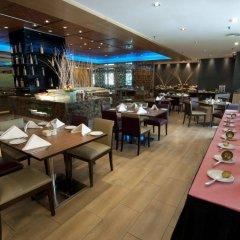 Отель Swiss-Garden Hotel Kuala Lumpur Малайзия, Куала-Лумпур - 2 отзыва об отеле, цены и фото номеров - забронировать отель Swiss-Garden Hotel Kuala Lumpur онлайн питание фото 3
