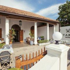 Отель Yara Galle Fort фото 5