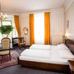 Hotel Atlanta Вена комната для гостей фото 11