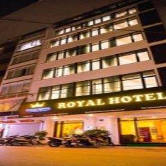 Royal Hotel вид на фасад фото 2
