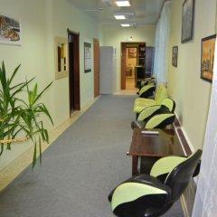 Хостел на Красносельской интерьер отеля