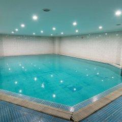 Best Western Ravanda Hotel Турция, Газиантеп - отзывы, цены и фото номеров - забронировать отель Best Western Ravanda Hotel онлайн бассейн фото 3