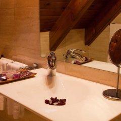 Gran Chalet Hotel & Petit Spa ванная