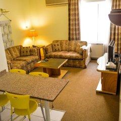 Отель Prestige Hotel Suites Иордания, Амман - отзывы, цены и фото номеров - забронировать отель Prestige Hotel Suites онлайн комната для гостей фото 5