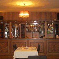 Отель Splendor Resort and Restaurant Цахкадзор гостиничный бар