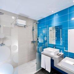 Отель Occidental Jandia Mar Испания, Джандия-Бич - отзывы, цены и фото номеров - забронировать отель Occidental Jandia Mar онлайн ванная фото 2