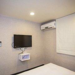 Отель Dream House удобства в номере