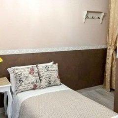 Отель Villa Margherita Лечче сейф в номере