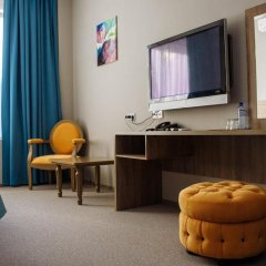 Platinum Hotel удобства в номере фото 2