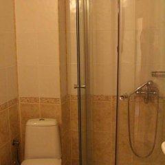 Отель Вива Бийч Болгария, Поморие - отзывы, цены и фото номеров - забронировать отель Вива Бийч онлайн ванная