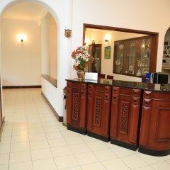 Отель Castelo Kandy Канди интерьер отеля фото 3