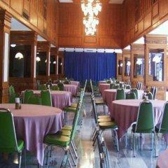 Отель Royal Twins Palace Паттайя помещение для мероприятий