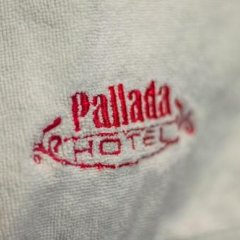 Pallada Hotel Тернополь